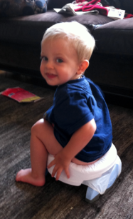 Age 1 Year